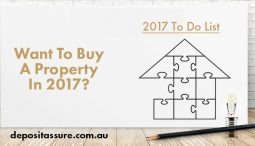 Want to get out of renting for good? You're not alone. Buying a home is now on the list of top New Year resolutions for Australians.